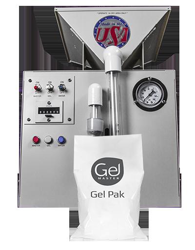 GelMaster_MachineBagFilling